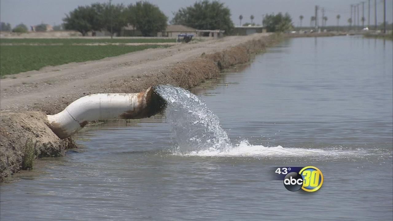 President Obama signs $10 billion water bill
