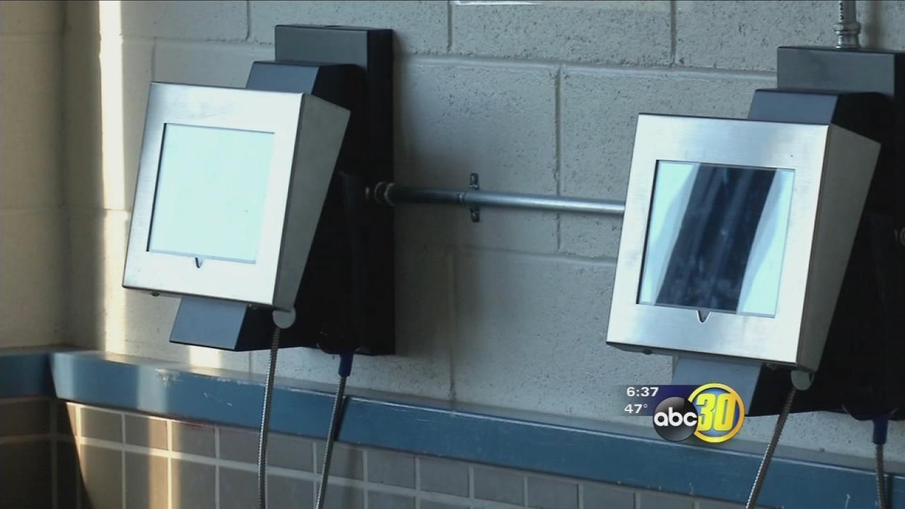 Tulare County Sheriff?s Office to start video visitation for inmates, families