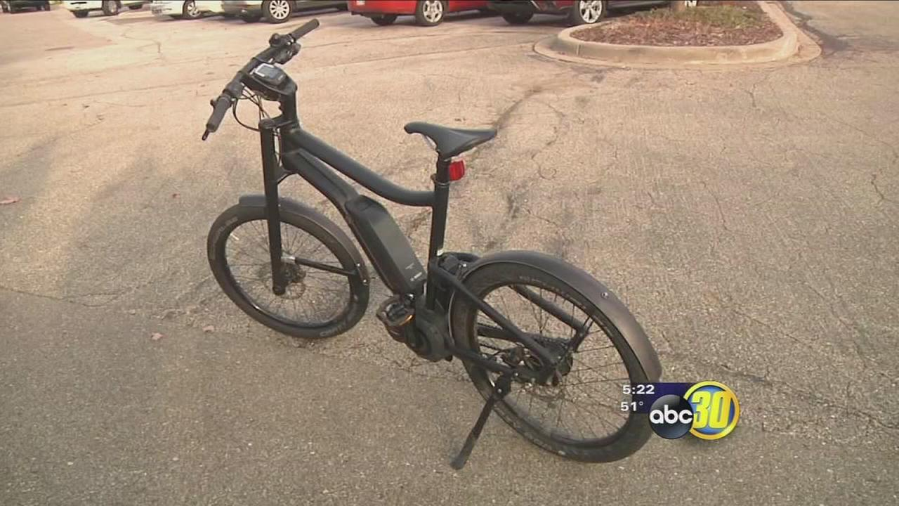 Electric bikes gaining momentum in the United States