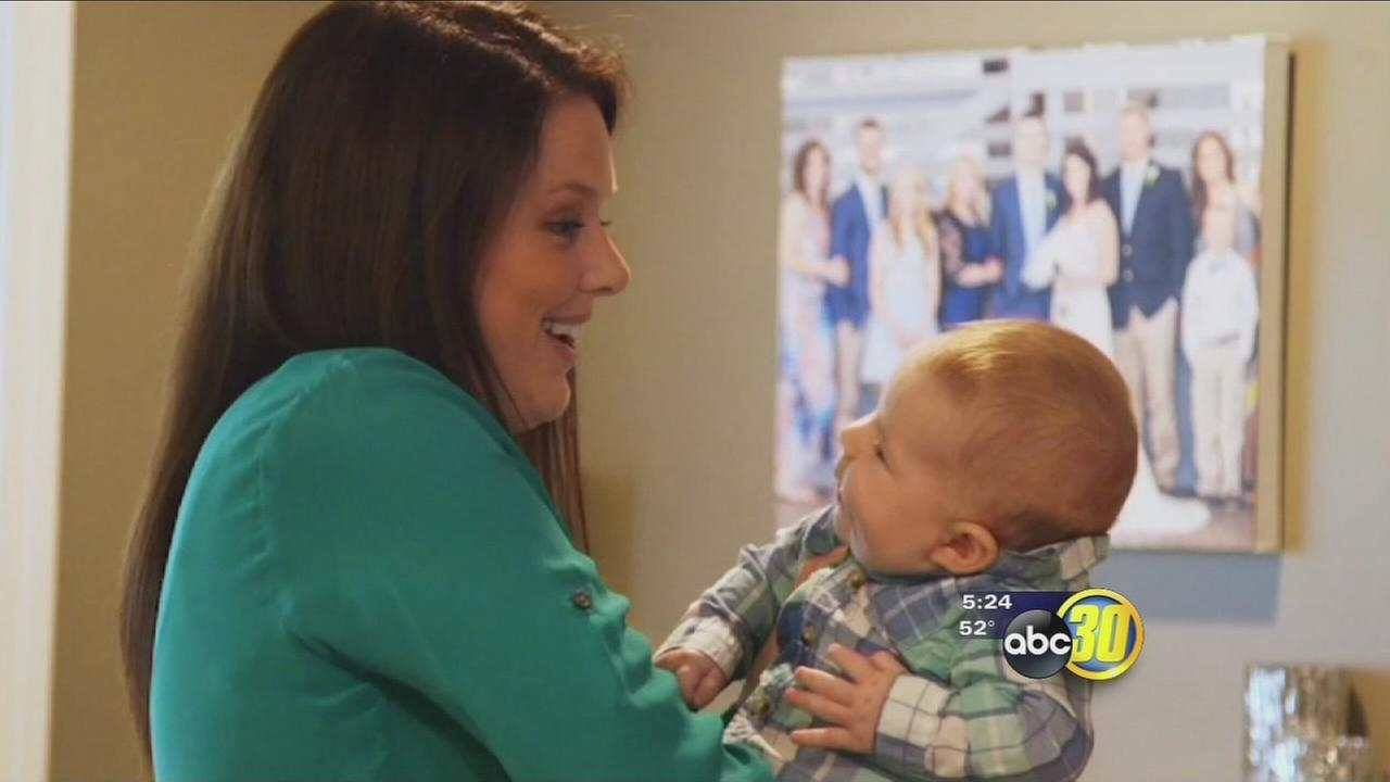 Growing number of employers offering coaches to help new working parents