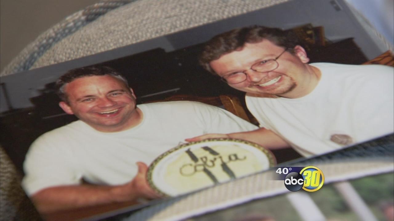 Best friend of pilot killed in Northwest Fresno plane crash mourning loss, recalls 2002 plane crash