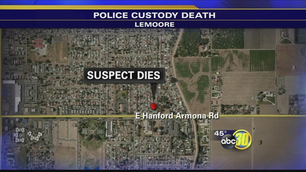 010117-kfsn-11pm-lemoore-suspect-death-vid
