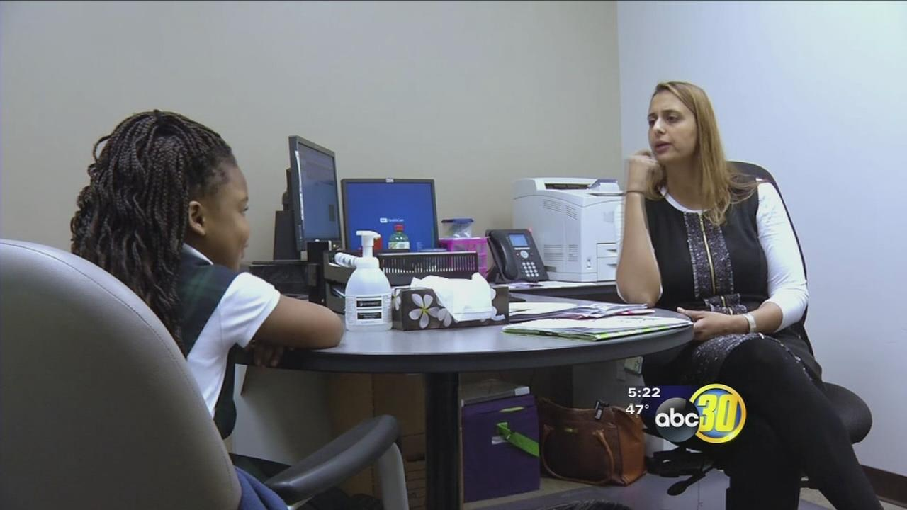 Kids in Crisis: Training the Next Generation of Mental Health Docs