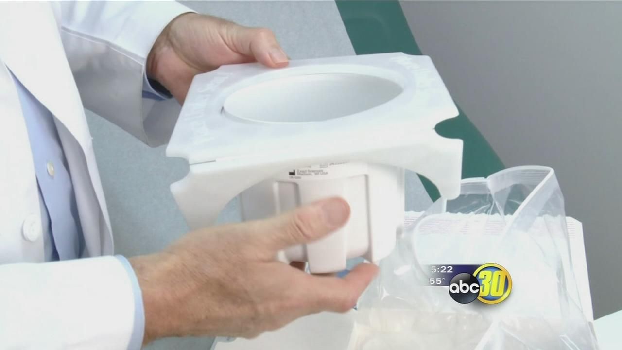 Cologuard: Non-Invasive Home Test for Colon Cancer