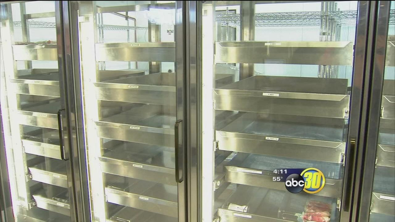 Valley blood centers asking people to donate as shortage continues