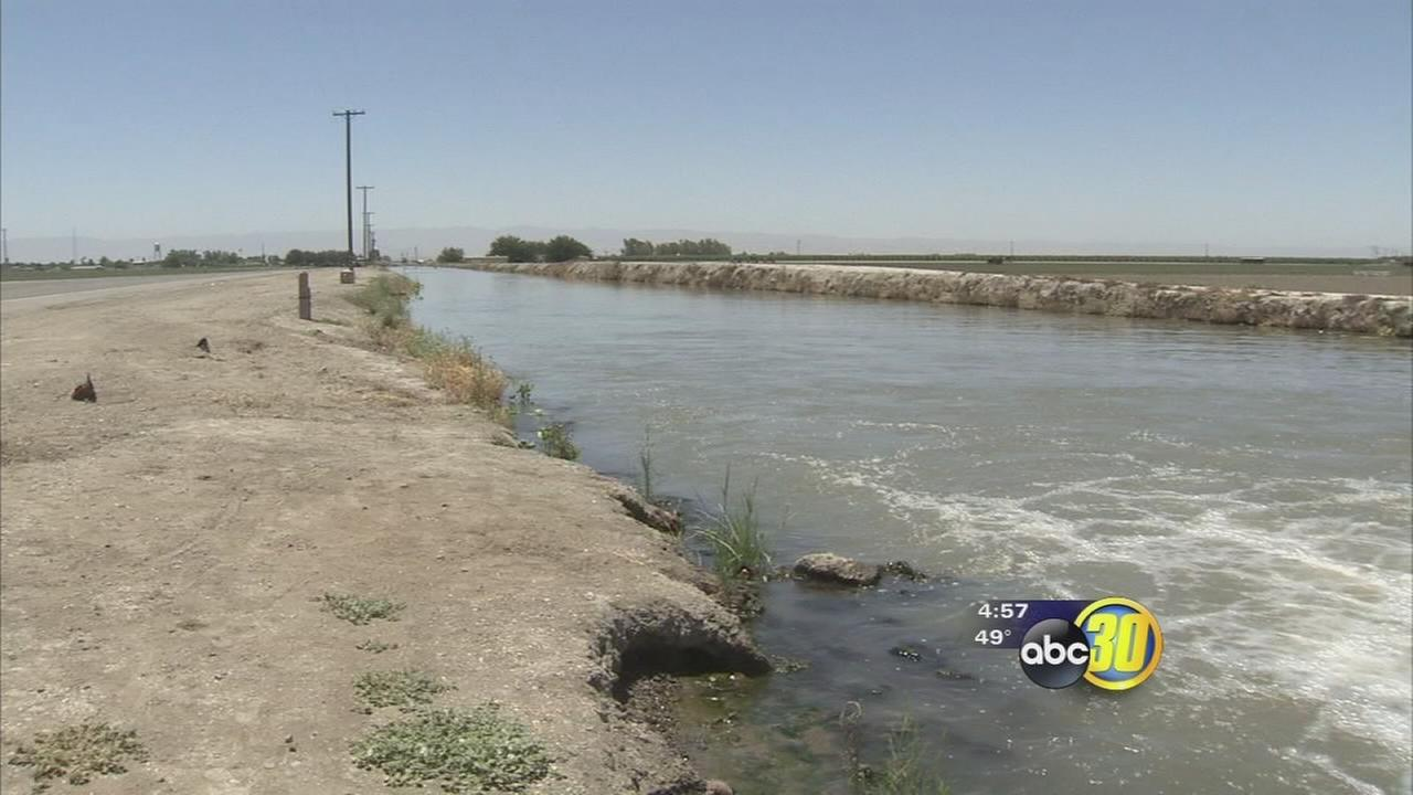 Fresno County remains in extreme drought despite recent storms