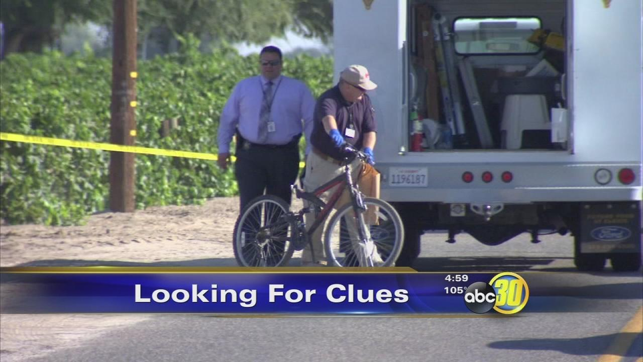 Body found in Fresno County Vineyard, new details on mans identity