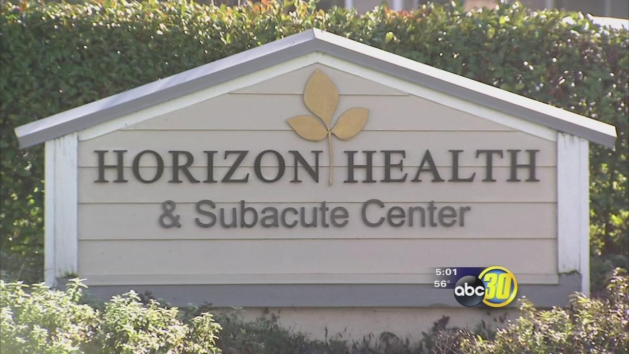 Resident at Northeast Fresno health center diagnosed with Legionnaires Disease
