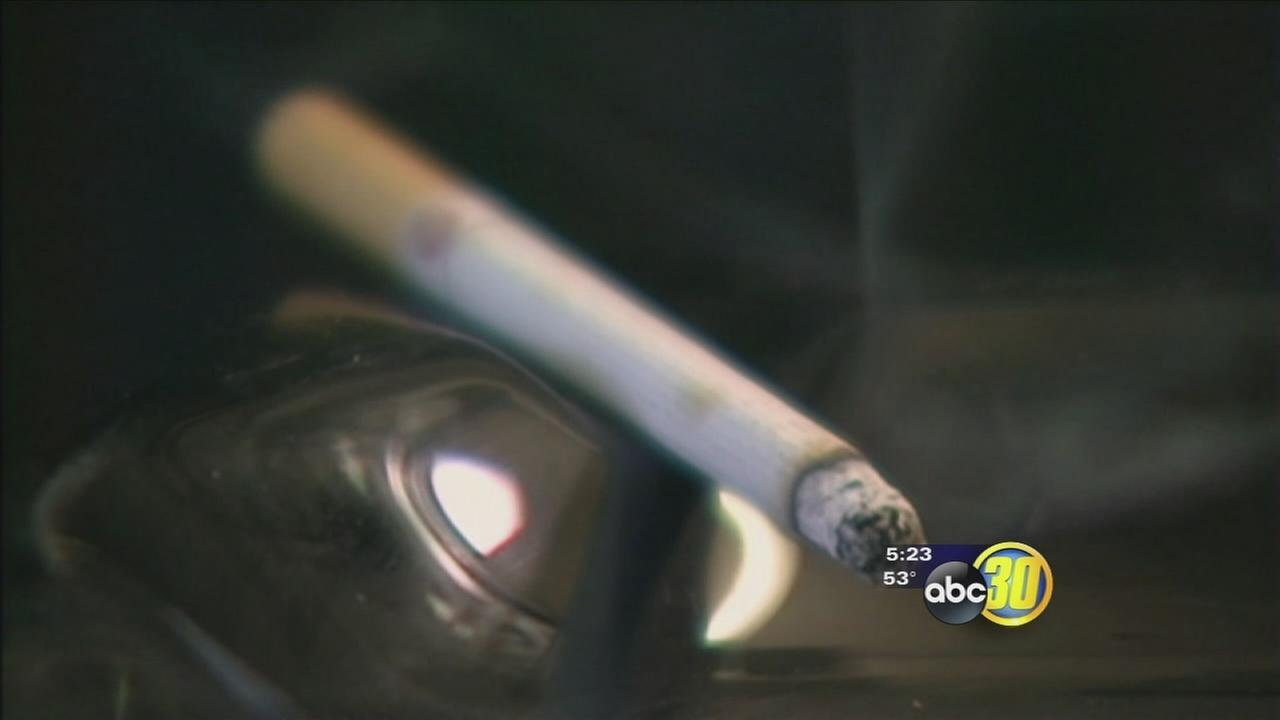 New federal warning about how smoking can harm your pets