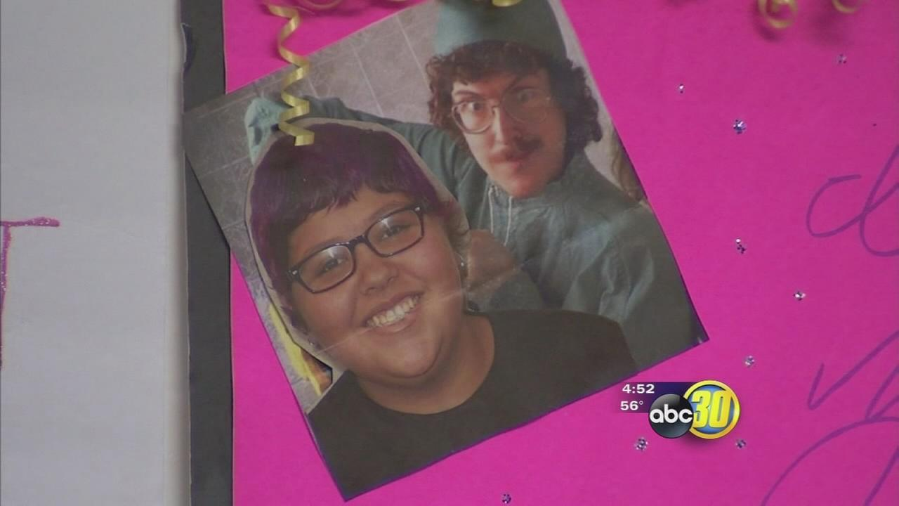 Make-A-Wish grants a Merced High student?s wish to meet Weird Al Yankovic