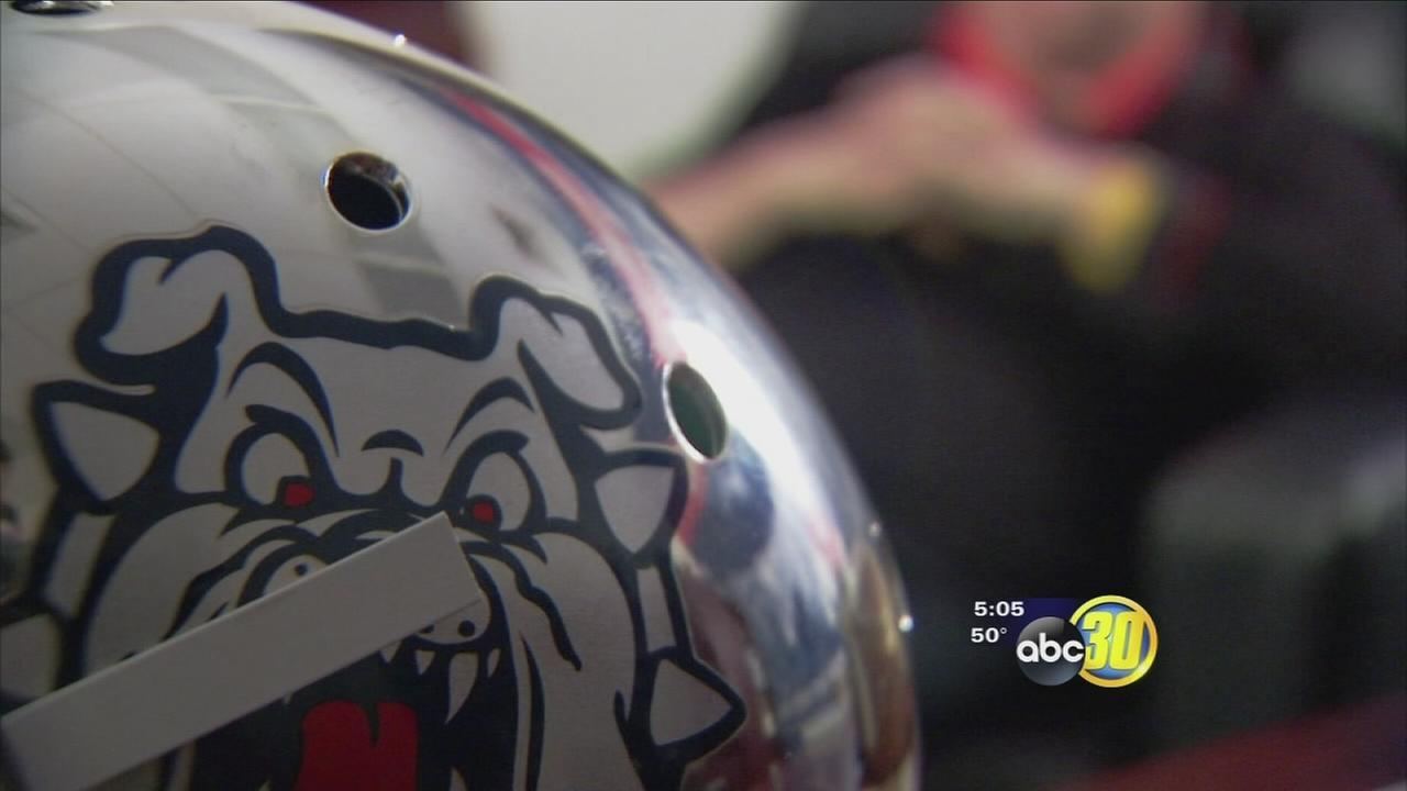 Fresno State Athletic Director going public with a deep secret