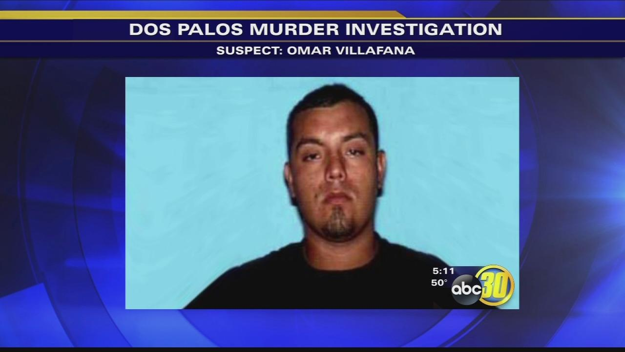 Dos Palos police searching for victims roommate in citys first homicide of the year