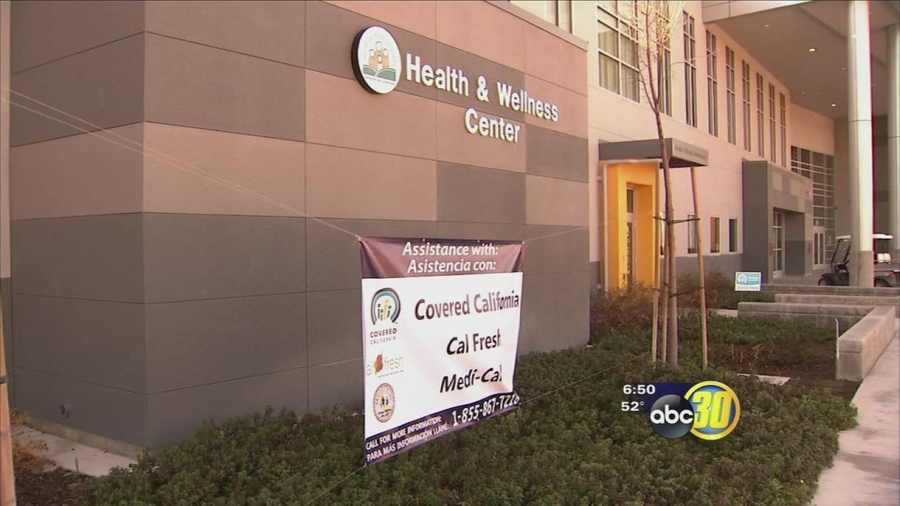 Fresno Unified hoping to give students easier access to healthcare