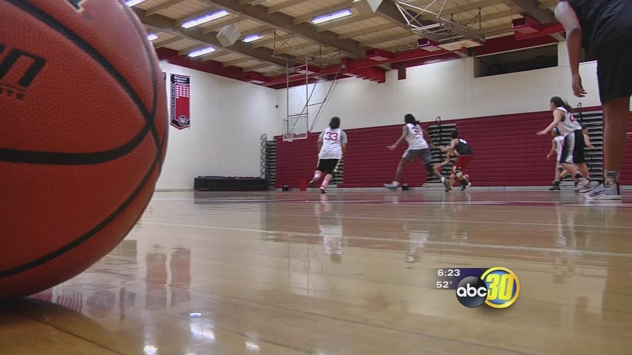 Good Sports: Fresno City Women?s Basketball