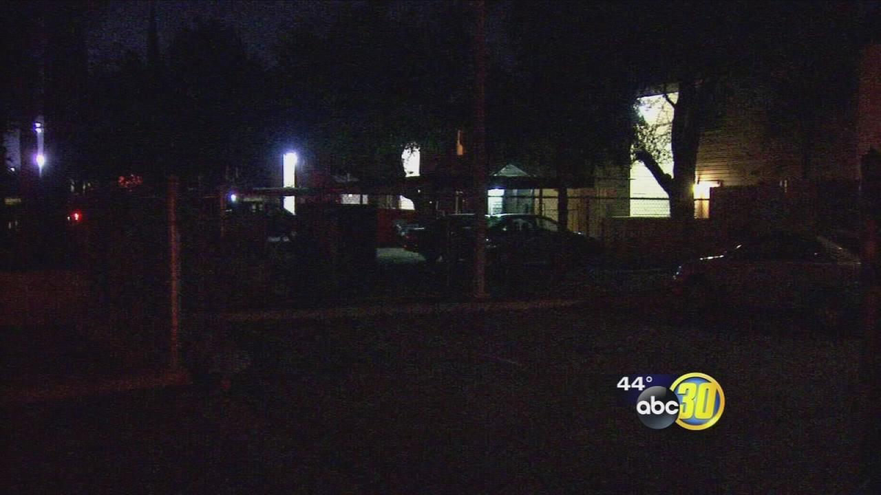 Drive-by shooting leaves man dead in southeast Fresno
