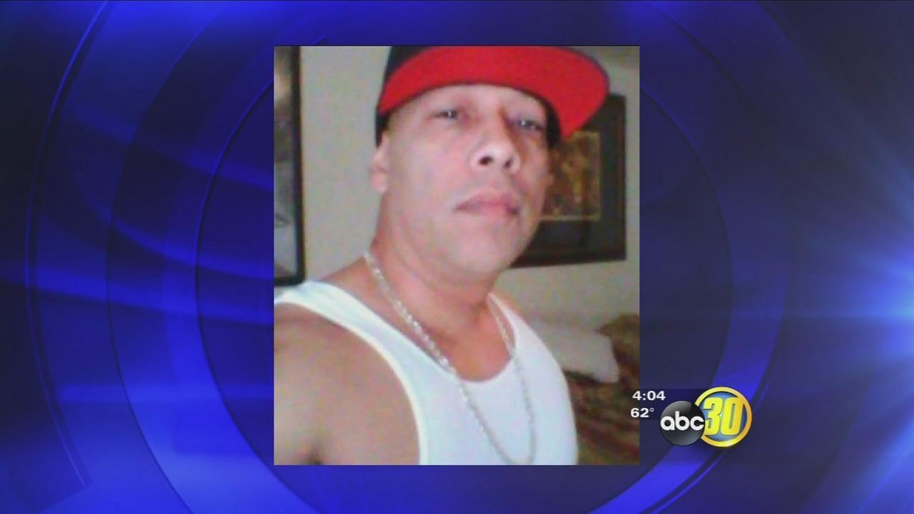Fresno County Sheriffs Office investigates a deadly deputy involved shooting