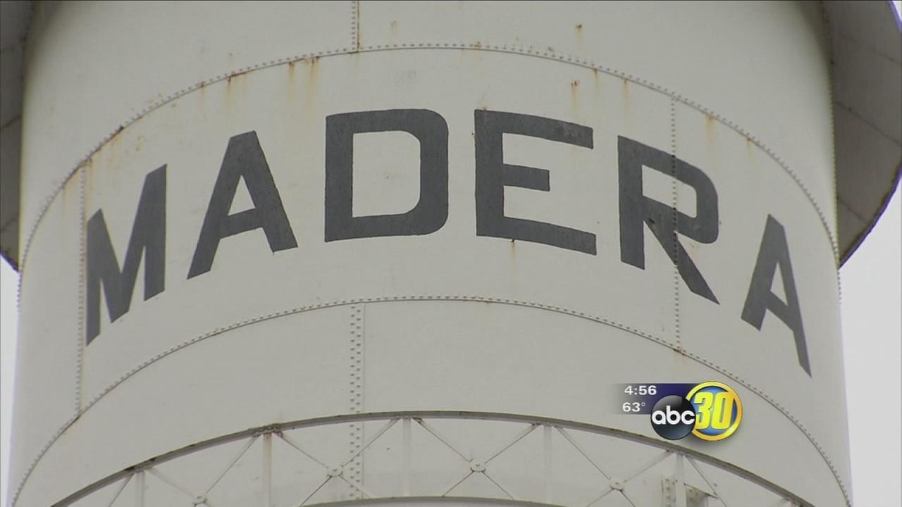 Madera ranks number one in short term job growth