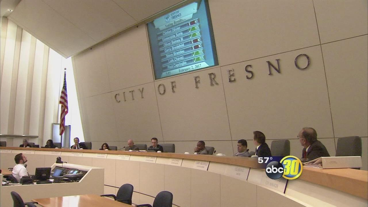 Fresno City Council passes rental housing improvement act to deal with slumlords