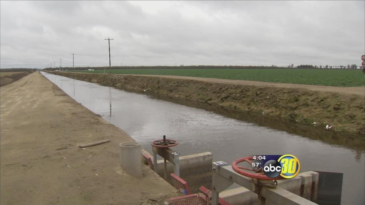 California water board to reevaluate emergency drought regulations