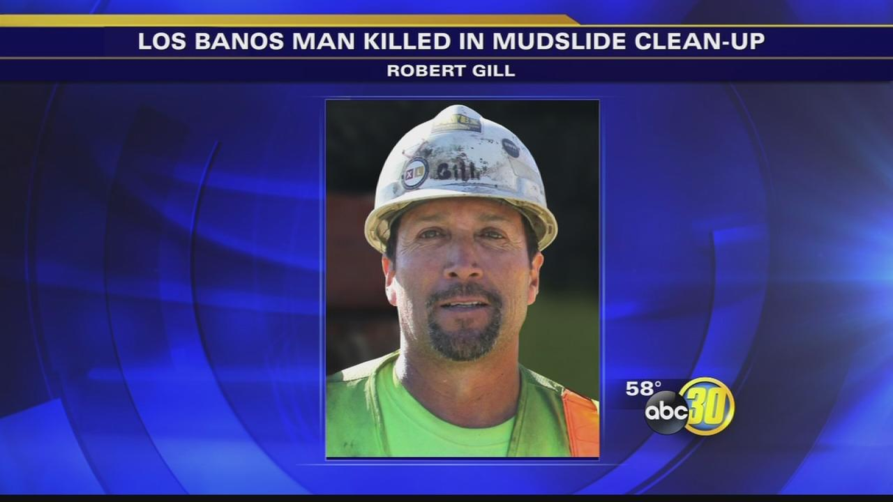 Construction worker killed in accident on HWY 17 from Los Banos