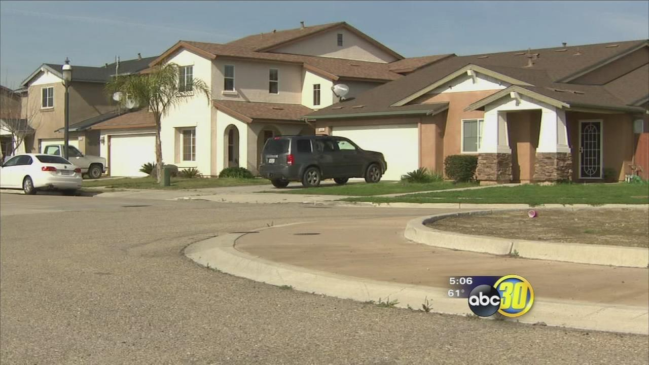 Sanger housing development back on track after nearly 10-year delay