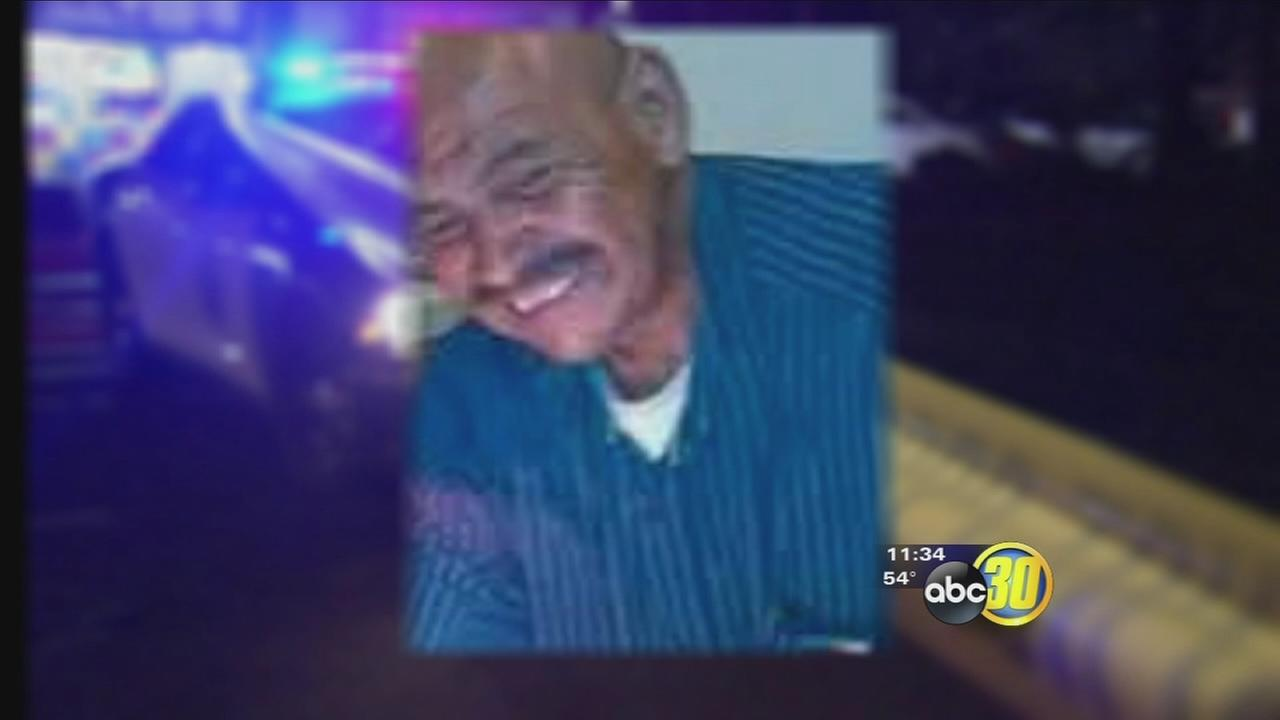 Northwest Fresno deadly hit and run victim identified