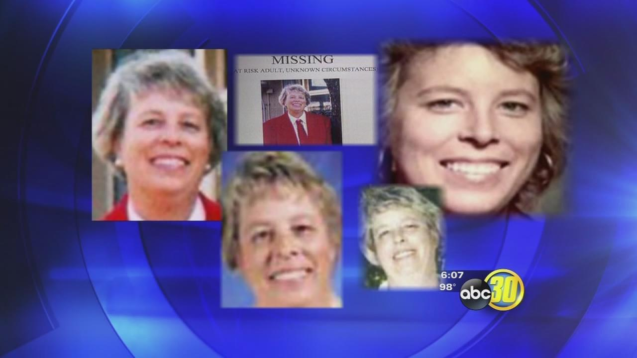 Fresno police confident they?ll solve the Sandra Kerby case