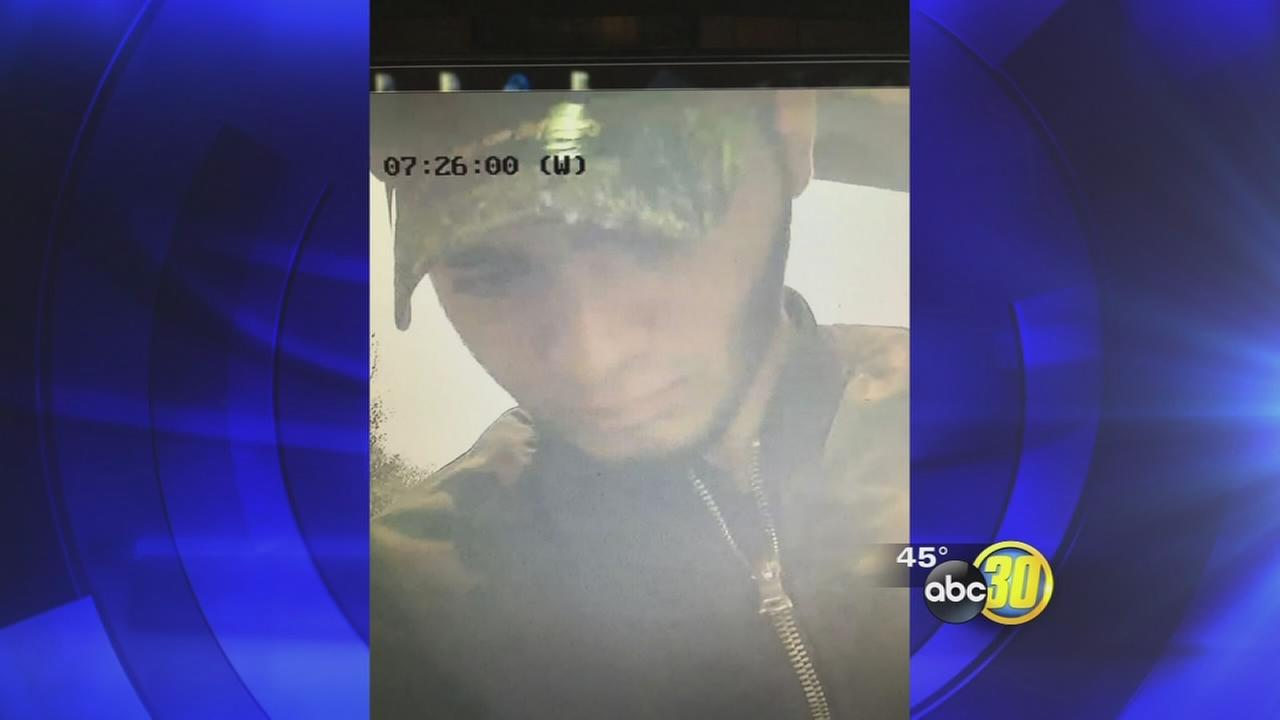Man caught skimming ATM in Atwater, police say