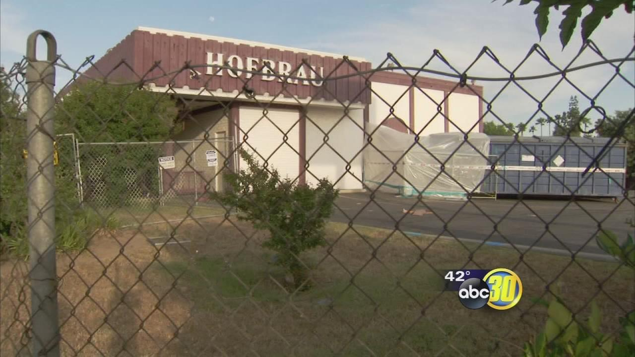 Legal analyst says Hustler has good case against City of Fresno for shop at old Hofbrau