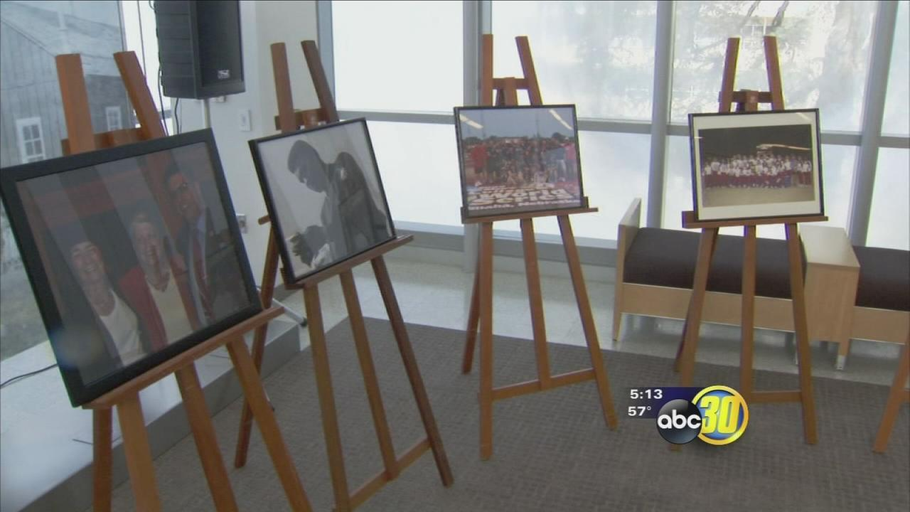 Fresno State gifted a big piece of Valley history