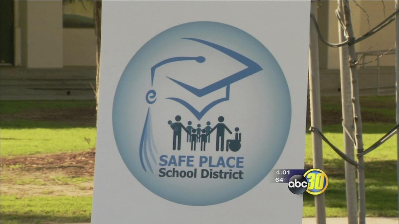 FUSD School Board declaring district a Safe Place for undocumented students and their families