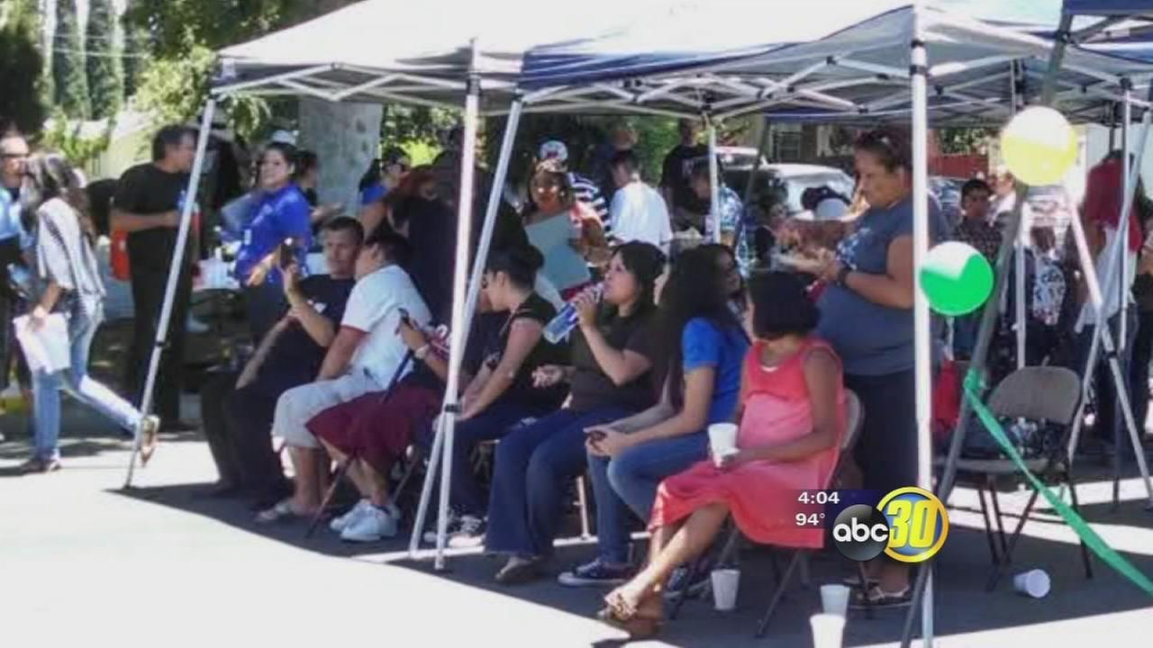 Fresno Police increase community outreach to curb crime