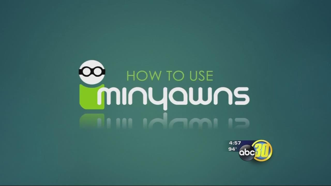 ?Minyawns? startup offering a different way to find work, or help... Fast