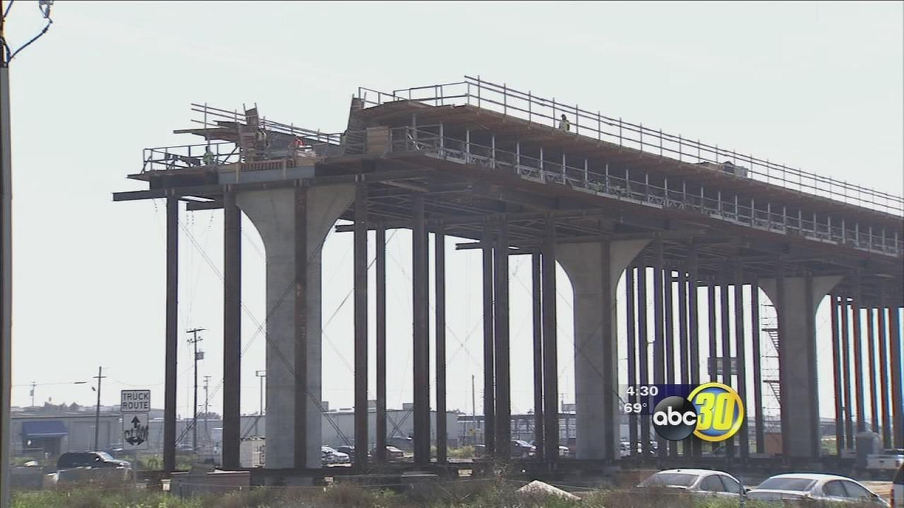 Valley Republicans skeptical of positive of High-Speed Rail report