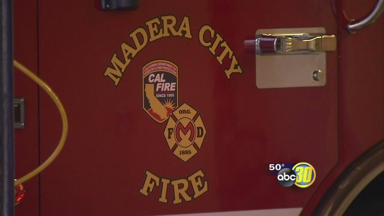 Bond measure helping Madera fire and police make much needed changes