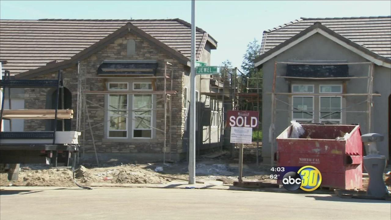New report reveals prices on homes in Fresno/Clovis are on the rise
