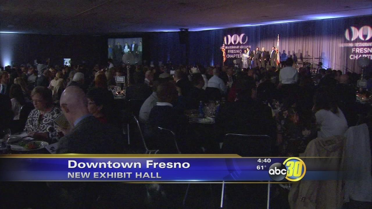 Competition names Fresno Countys best restaurants