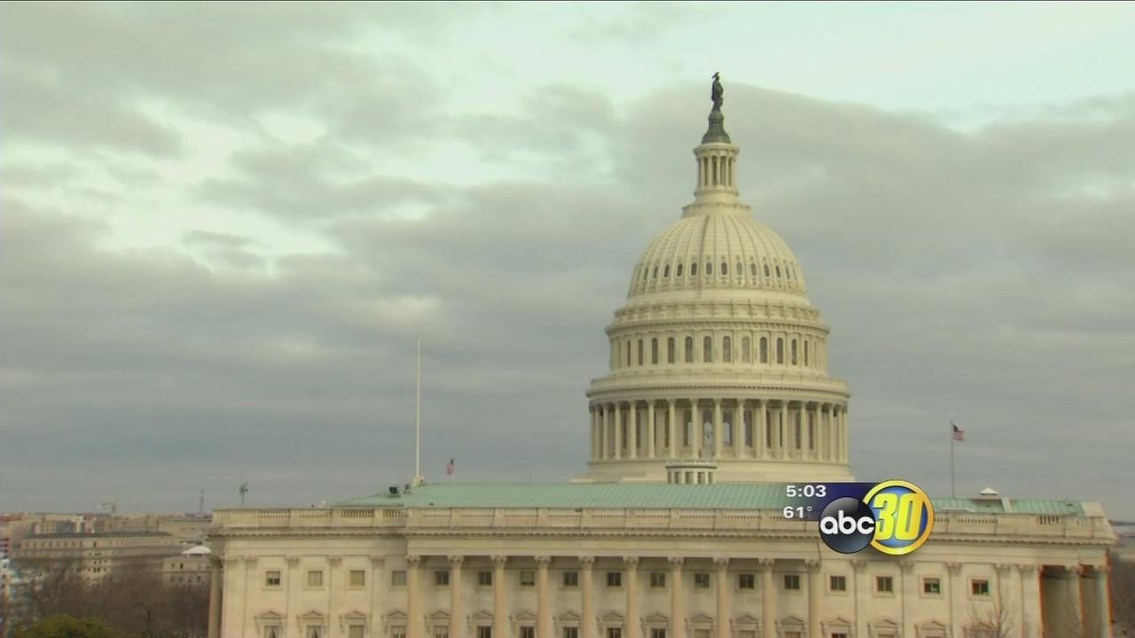 Push to repeal and replace Affordable Care Act already drawing criticism