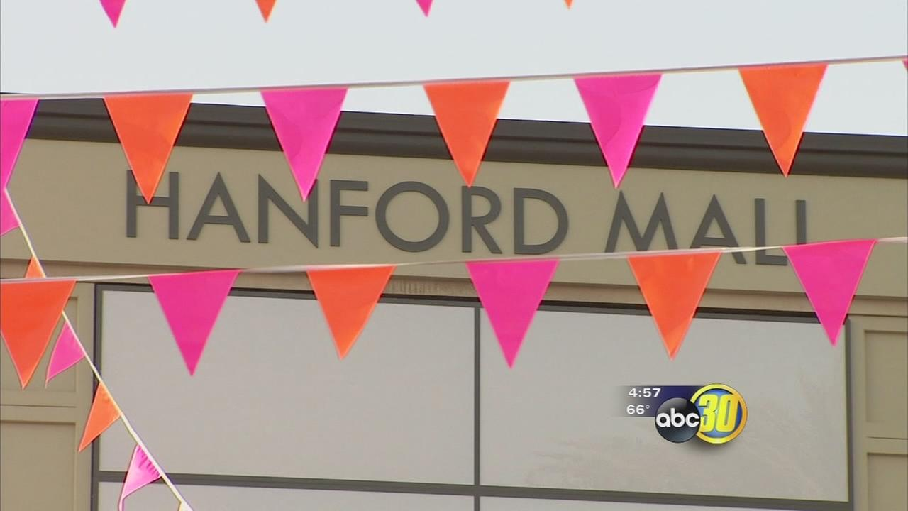 Dunkin Donuts opening is just the beginning of new business coming to Hanford