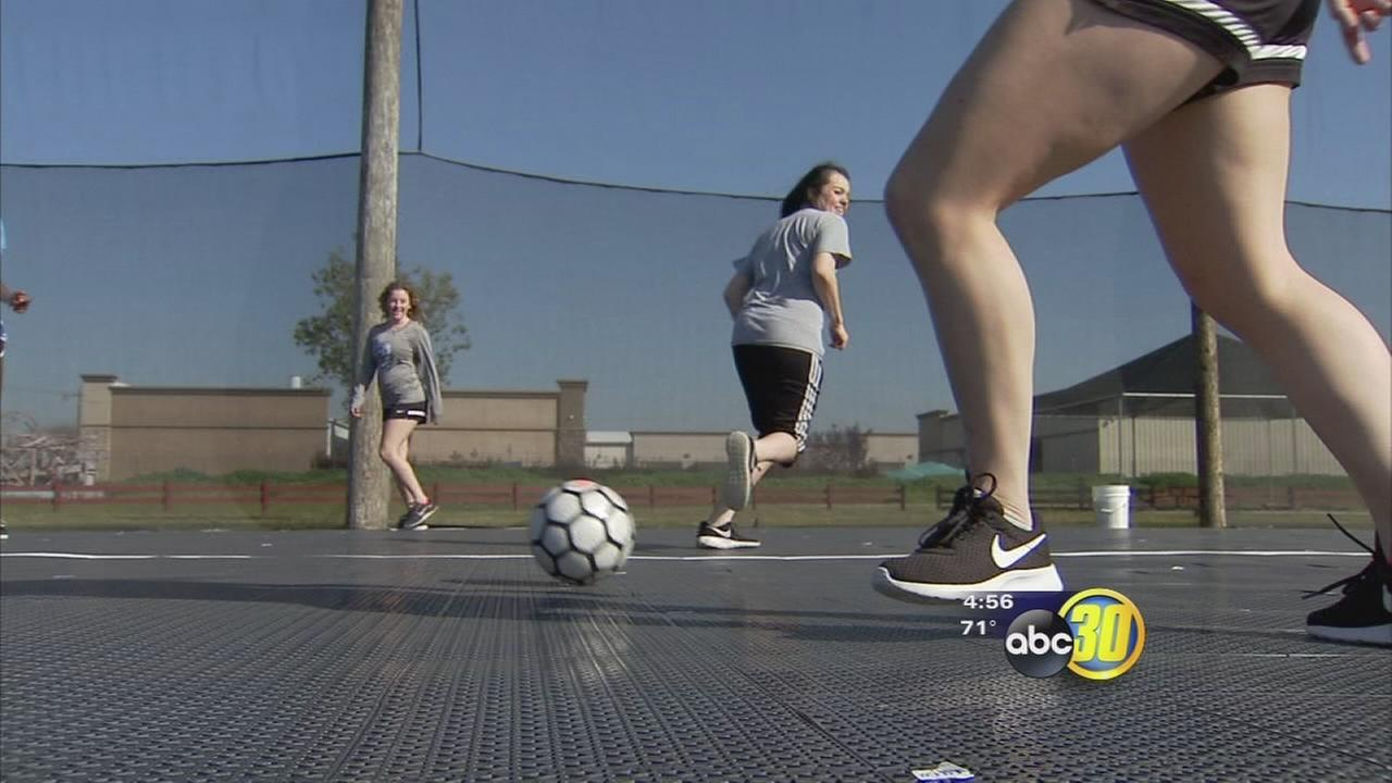 Futsal gaining ground in Fresno