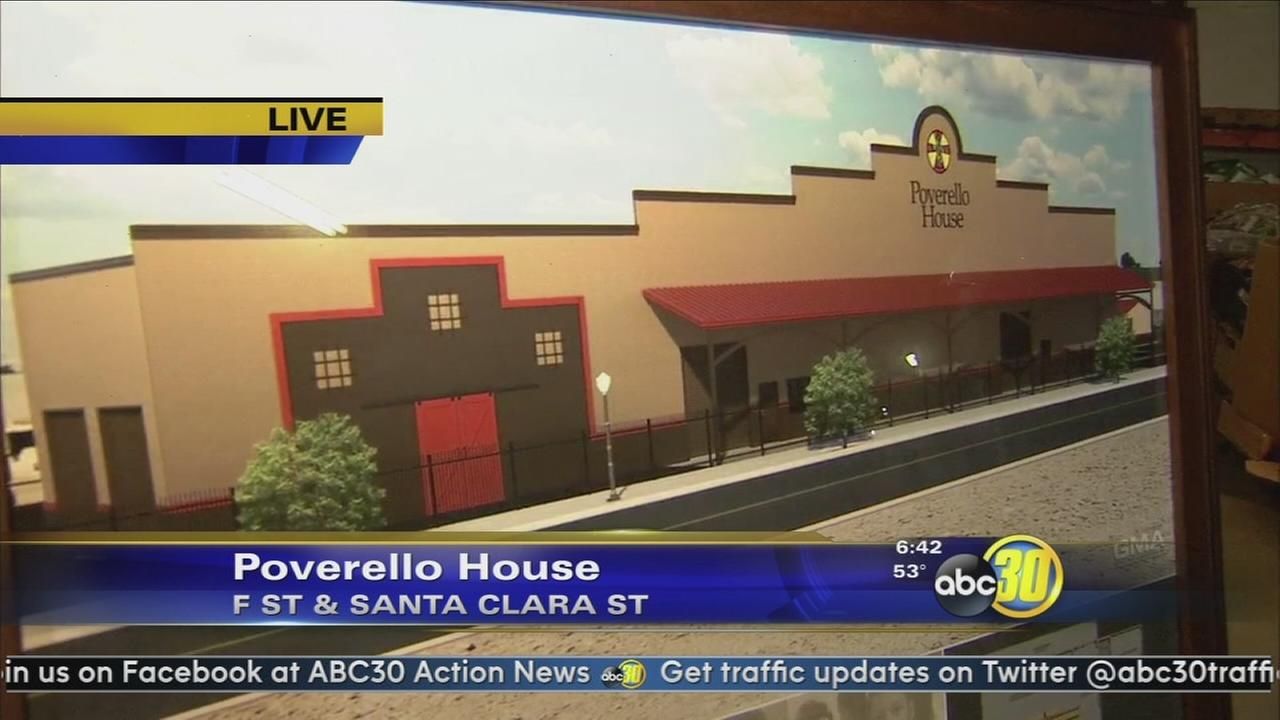 Poverello House to break ground on expansion project