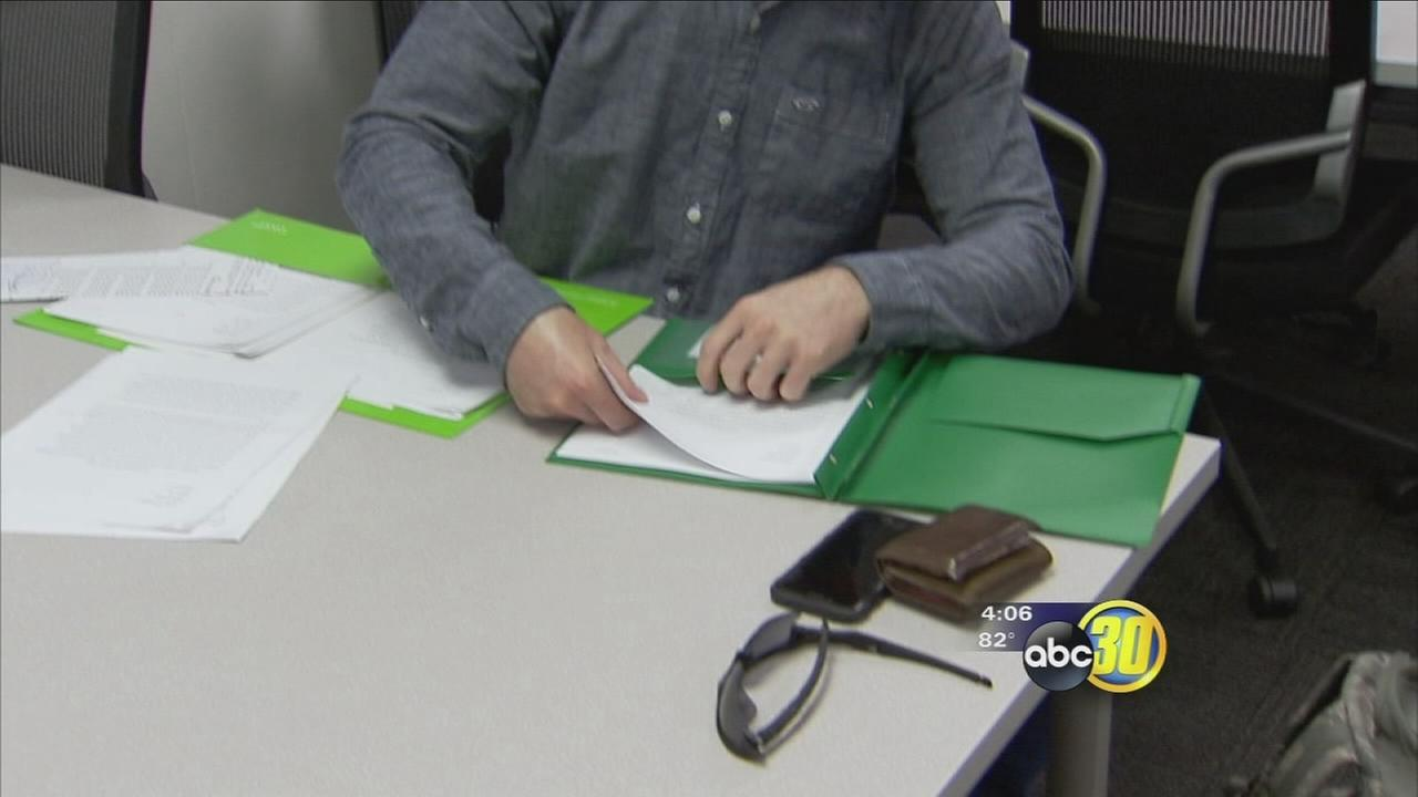 Fresno State program helping veterans go back to school