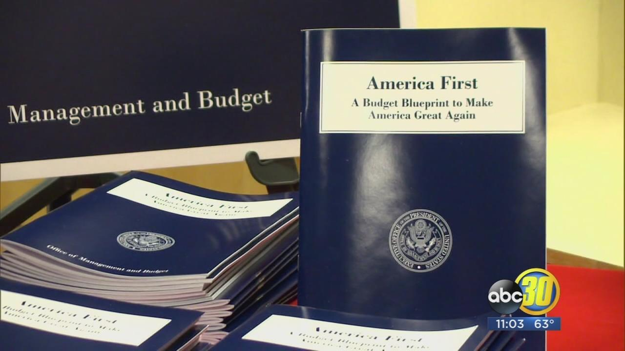 President Trumps budget proposal may impact Central Valley Ag and social programs