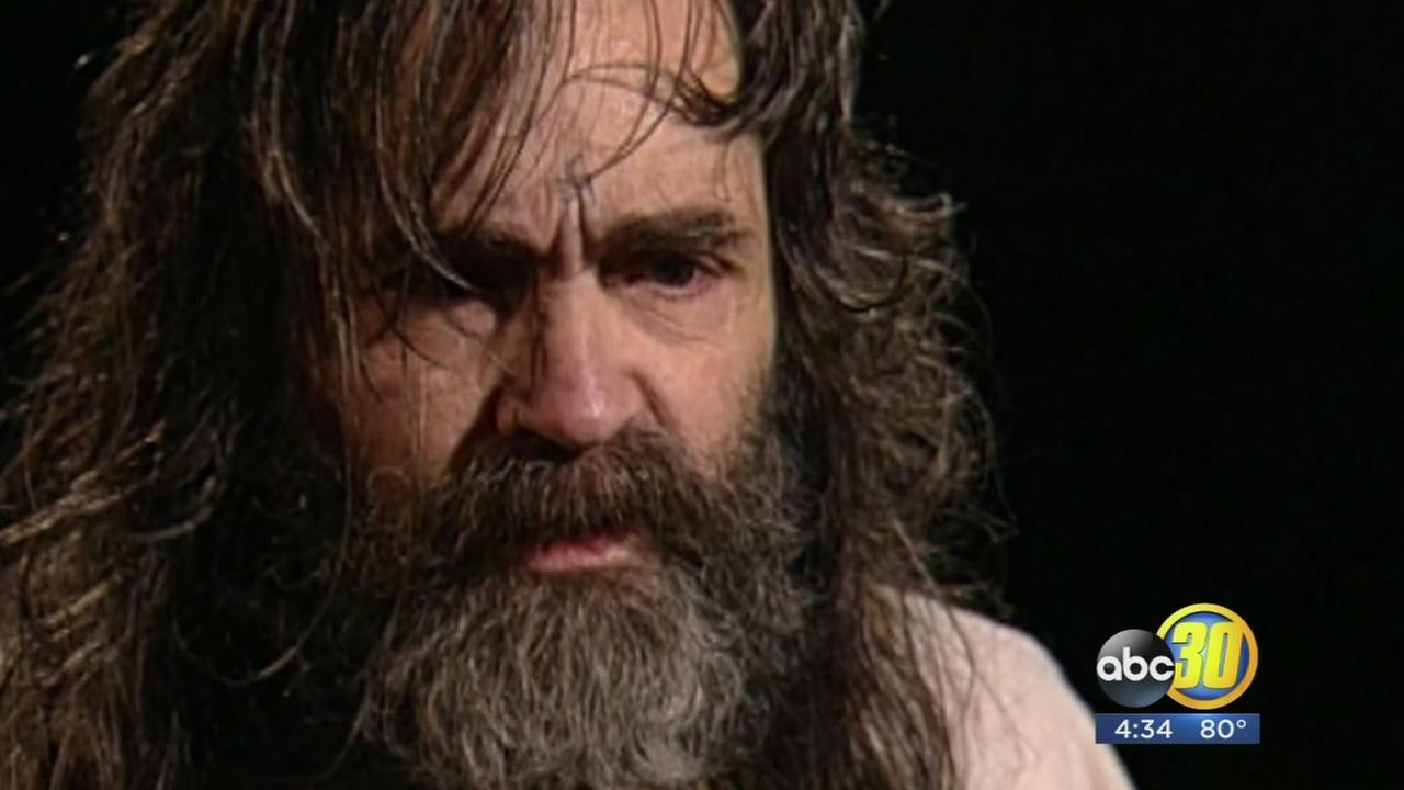 Charles Manson documentary unveils new interview footage with cult leader