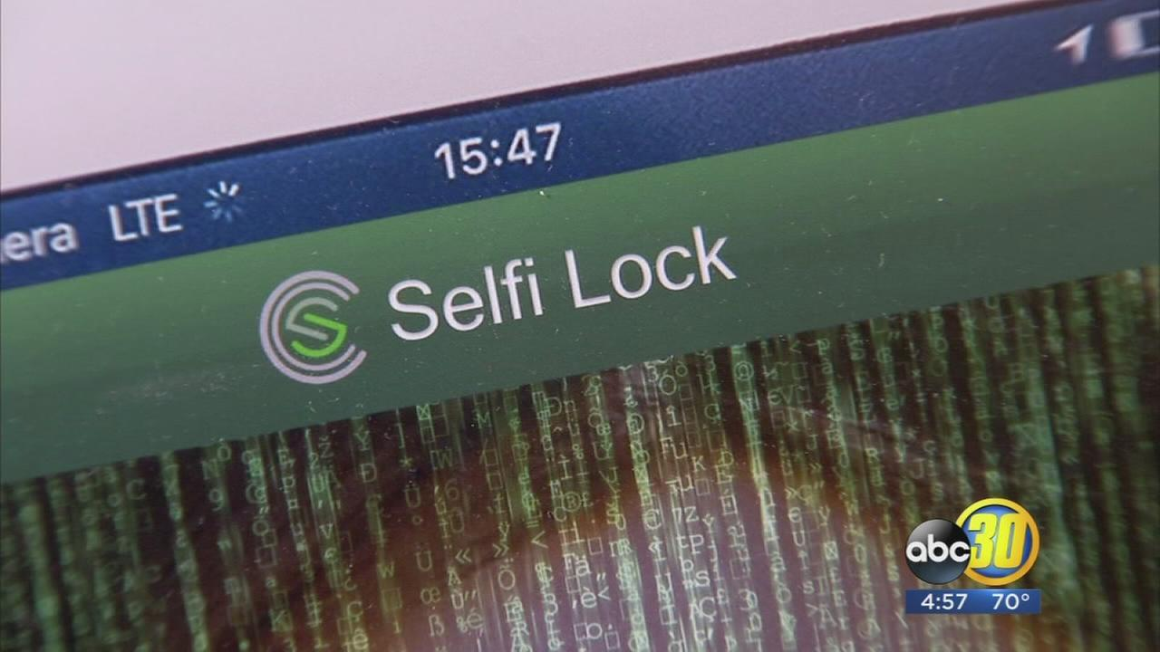 032017-kfsn-4pm-selfie-lock-vid
