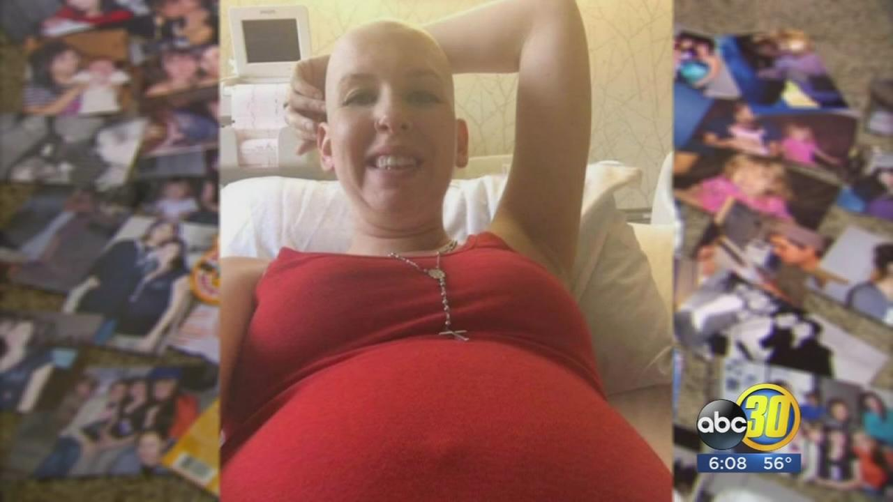 Fresno mom kicks cancer during pregnancy, delivers twins, dies a day later