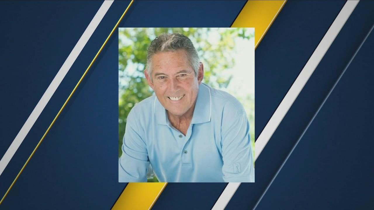 Former ABC30 Anchor John Wallace has died, family says