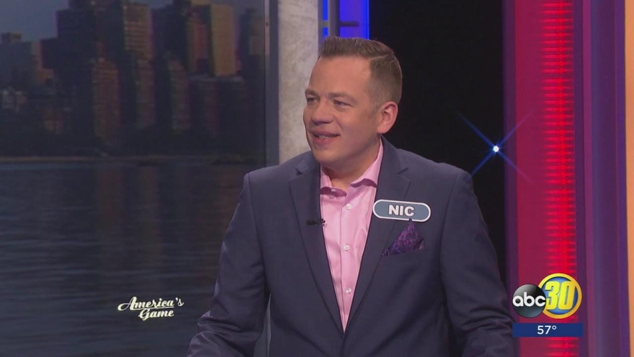 Fresno pastor pulls off stunning win on Wheel of Fortune