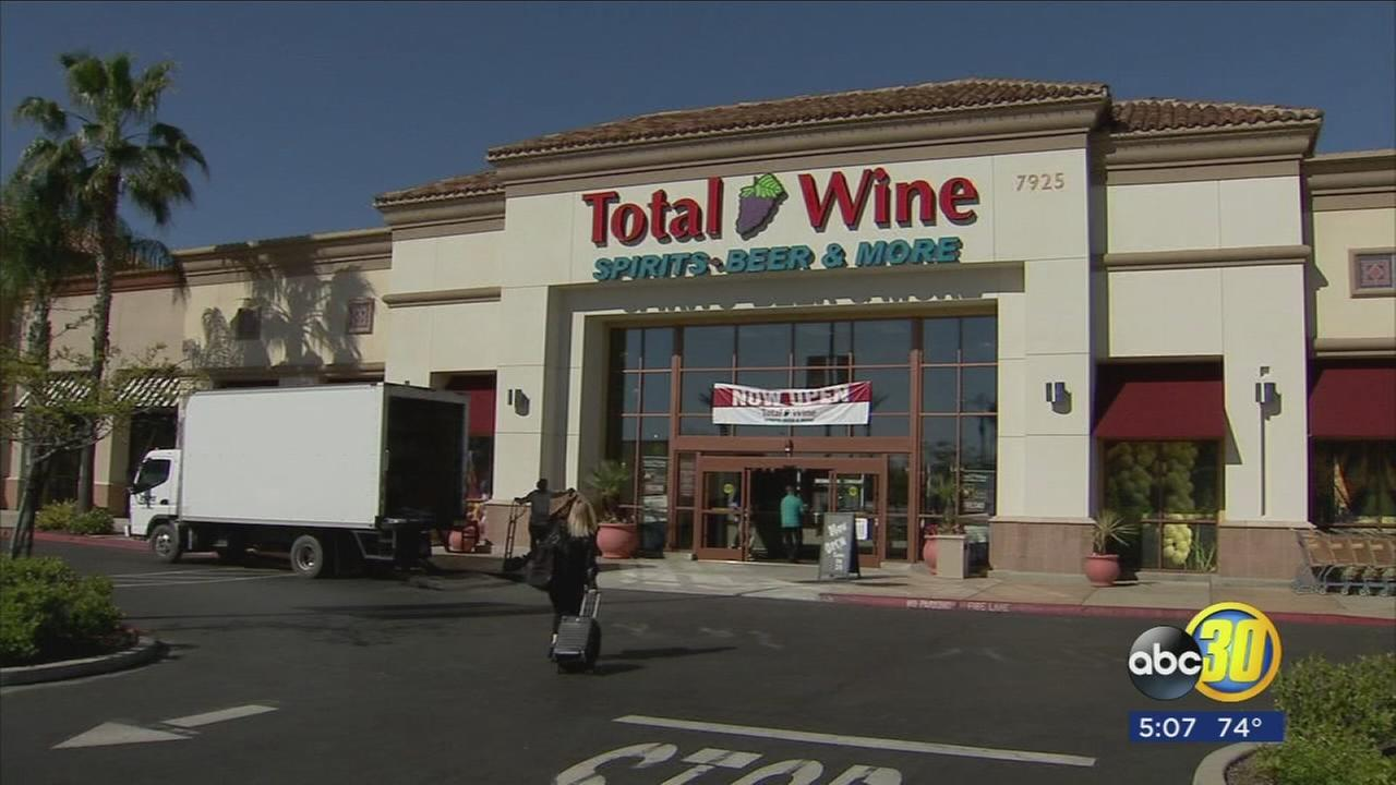 Fresno wine and beer enthusiasts have a new place to shop and learn about their craft