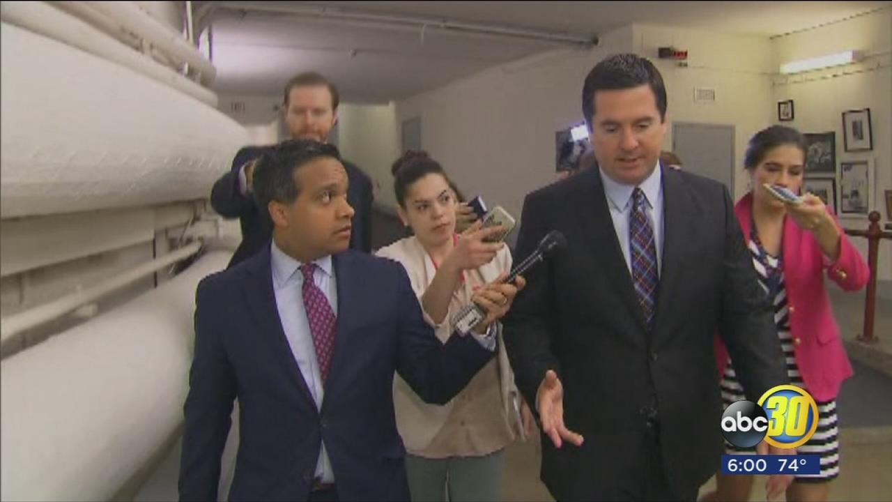 Poll shows Valley voters split on whether Rep. Devin Nunes should remain in charge of Russia probe